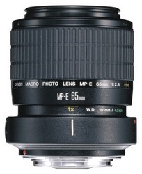 Canon MP-E 65mm F/2.8 1-5x Macro Photo SotMarket.ru 43530.000