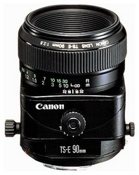 фото Объектив для фотоаппарата Canon TS-E 90mm F/2.8