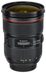 Фото объектива Canon EF 24-70mm F/2.8L II USM