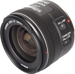 Canon EF 28mm F/2.8 IS USM SotMarket.ru 30370.000