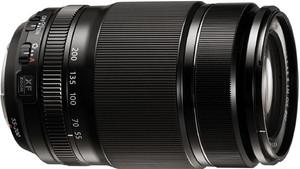Фото объектива Fujifilm Fujinon XF 55-200mm F/3.5-4.8 R LM OIS FUJIFILM X