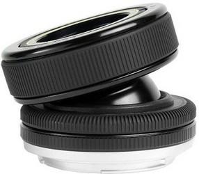фото Объектив для фотоаппарата Lensbaby Composer PRO Double Glass для Sony