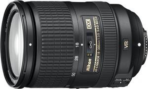 фото Объектив для фотоаппарата Nikon 18-300mm F/3.5-5.6G ED VR AF-S DX NIKKOR