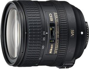 фото Объектив для фотоаппарата Nikon 24-85mm f/3.5-4.5G ED VR AF-S Nikkor