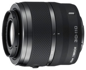 фото Объектив для фотоаппарата Nikon 30-110mm F/3.8-5.6 VR 1 Nikkor