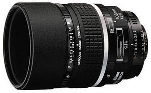 фото Объектив для фотоаппарата Nikon 105mm F/2D AF DC-Nikkor