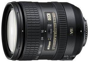 фото Объектив для фотоаппарата Nikon 16-85mm F/3.5-5.6G ED VR AF-S