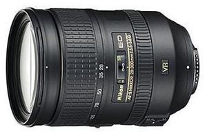 фото Объектив для фотоаппарата Nikon 28-300mm F/3.5-5.6G ED AF-S VR Nikkor