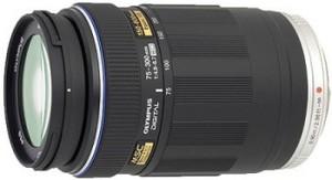 фото Объектив для фотоаппарата Olympus M.Zuiko Digital ED 75-300mm F/4.8-6.7
