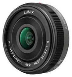 фото Объектив для фотоаппарата Panasonic Lumix H-H014E F/2.5