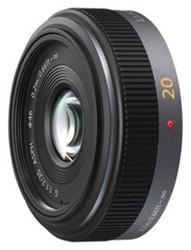 фото Объектив для фотоаппарата Panasonic Lumix H-H020E F/1.7