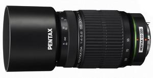 фото Объектив для фотоаппарата Pentax SMC DA 55-300mm F/4-5.8 ED
