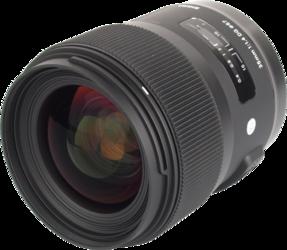 фото Объектив для фотоаппарата Sigma AF 35mm F/1.4 DG HSM Nikon F
