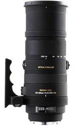 фото Объектив для фотоаппарата Sigma AF 150-500mm F/5-6.3 APO DG OS HSM для Nikon F