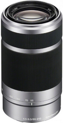 фото Sony 55-210mm f/4.5-6.3 E