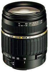 фото Объектив для фотоаппарата Tamron AF 18-200mm F/3.5-6.3 LD DII для Minolta/Sony
