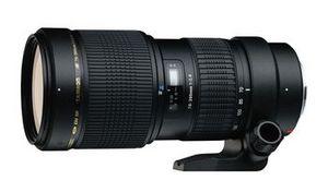 фото Объектив для фотоаппарата Tamron SP AF 70-200mm F/2.8 Di LD (IF) Macro для Nikon F
