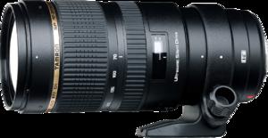 фото Объектив для фотоаппарата Tamron SP AF 70-200mm F/2.8 Di VC USD для Canon EF