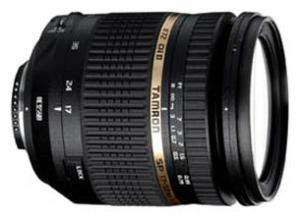 фото Объектив для фотоаппарата Tamron AF SP 17-50mm F/2.8 XR Di II LD VC Aspherical (IF) Canon EF-S