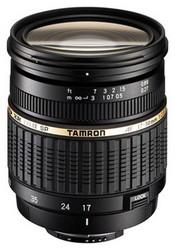 фото Объектив для фотоаппарата Tamron SP AF 17-50mm F/2.8 XR Di II LD Aspherical (IF) для Nikon F