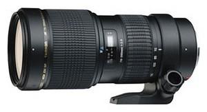 фото Объектив для фотоаппарата Tamron AF 70-200mm F/2.8 Di LD Macro для Sony