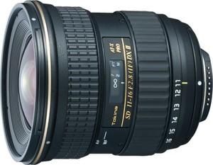 фото Объектив для фотоаппарата Tokina AT-X 116 Pro DX II Nikon F