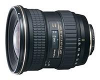 фото Объектив для фотоаппарата Tokina AT-X 116 PRO DX AF Nikon F