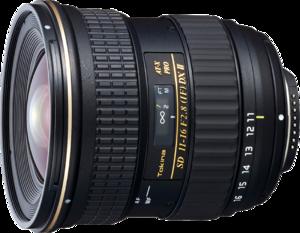 фото Объектив для фотоаппарата Tokina AT-X 116 Pro DX II Canon EF
