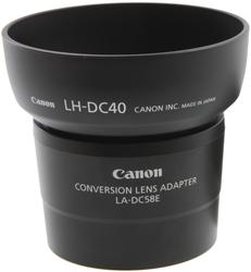 Переходное кольцо Canon LAH-DC20 SotMarket.ru 1800.000