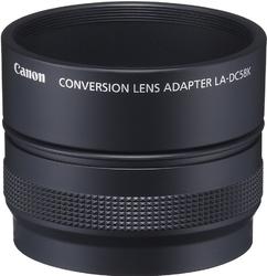 фото Переходное кольцо Canon LA-DC58K