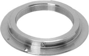 фото Переходное кольцо Fujimi M42 - Canon EOS без чипа