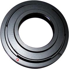 Переходное кольцо Fujimi M42 - Nikon с линзой SotMarket.ru 1540.000