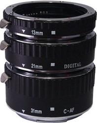 фото Набор макроколец Phottix AF для Canon
