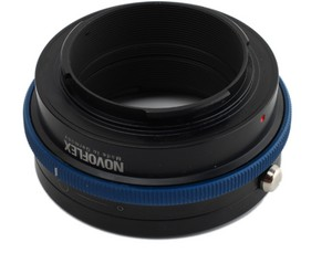 фото Переходное кольцо Novoflex NEX/Sony AF для Sony Alpha lenses под Sony NEX