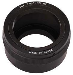 фото Переходное кольцо Samyang T-mount для Samsung NX