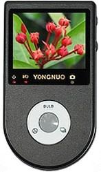 фото Пульт ДУ YongNuo YN-LV Canon 550D