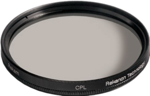 фото Поляризационный фильтр Rekam CPL 72mm
