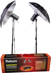 фото Rekam Mini-Light Ultra M-150 Kit