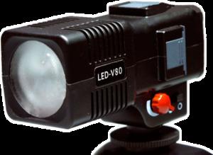 фото Осветитель Falcon Eyes LED-V80