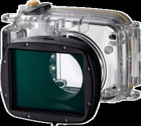фото Подводный бокс Canon WP-DC46