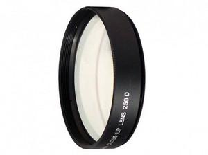 фото Макролинза Canon Close UP 250D 58mm