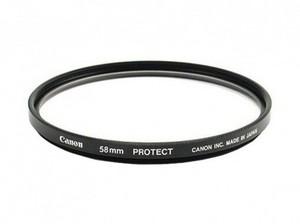 фото Защитный фильтр Canon Protect 58mm