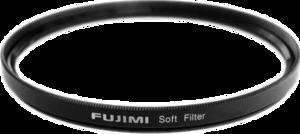 фото Эффектный фильтр Fujimi Soft 62mm