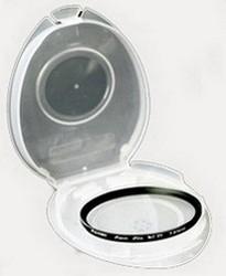 фото Ультрафиолетовый фильтр Fujimi MC-UV 77mm