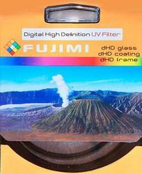 фото Ультрафиолетовый фильтр Fujimi UV 30mm