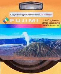 фото Ультрафиолетовый фильтр Fujimi UV 72mm