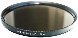 фото Нейтрально-серый фильтр Fujimi ND8 52mm