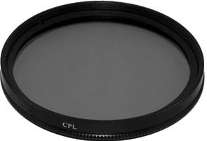фото Поляризационный фильтр Fujimi CPL 40.5mm