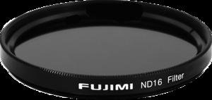 фото Нейтрально-серый фильтр Fujimi ND16 72mm
