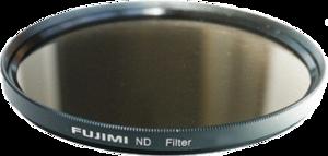 фото Нейтрально-серый фильтр Fujimi ND4 49mm
